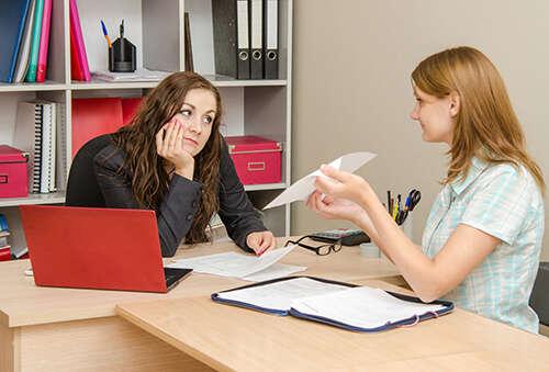 Вопросы по бухгалтерии на собеседовании регистрация ооо долгопрудном