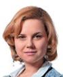 Евгения Любко