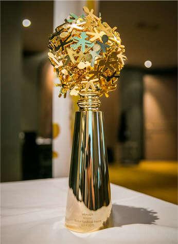 Международная премия Randstad Award-2016
