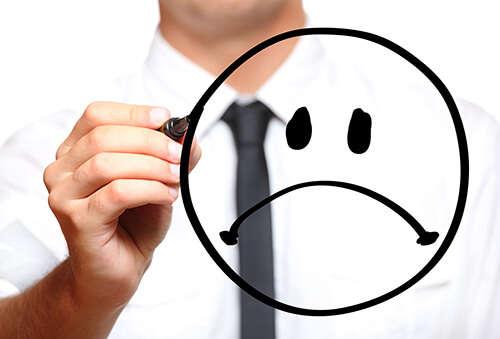 Пессимист в коллективе: найти и обезвредить | Статьи | Журнал «Директор по  персоналу»