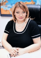 Людмила ПЕТРЯХИНА