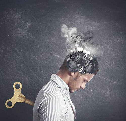 Когда психология вредит работе