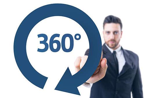 Метод оценки «360 градусов»: 7 советов по проведению
