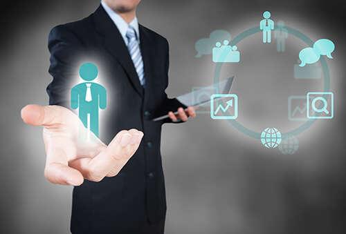 Наем персонала: методы и технология