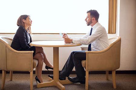 Собеседование продавца-консультанта и торгового представителя: ищем хорошего «продажника»
