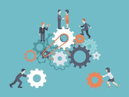 Этапы управления персоналом