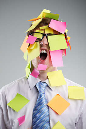 8 способов сосредоточиться, когда вас рвут на части на работе