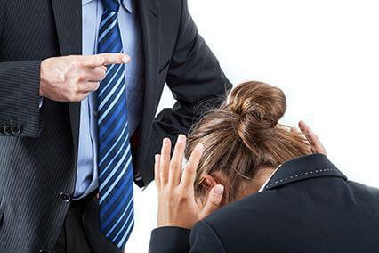 Моббинг: как не стать объектом травли на работе