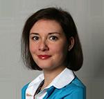 Мария Веселовская